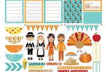 PLANERS, AGENDAS, IDEAS E IMPRIMIBLES (FREE) / Stiker para decorar agendas y planers,  imprimibles y gratuitos