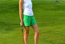 Golf fashion...⛳