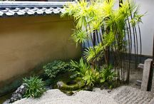 | японский сад |