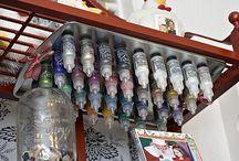 Crafty Ideas / by Parga's Junkyard