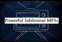 Powerful Subliminal MP3s