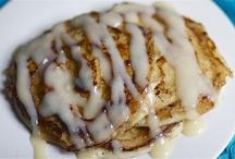 Breakfast Yummies / by Kimberly B.