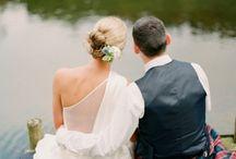 Un OUI pour la vie ! / Des mariages et des marié(e)s