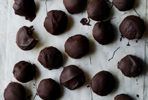Becca | Recipes for Chocoholics / We use yummy Dove Chocolate in our recipes