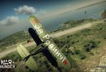 War Thunder Online / This is a great Magazine that collects all the guides available for War Thunder Online. Enjoy the guides and dominate in this awesome Free To Play MMORPG!