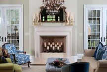 NEW house ideas / Moving across the country but determined to have a house full of style