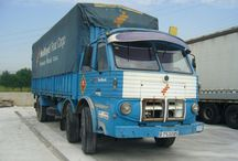 Legendary & Oldtime PEGASO Trucks / Trucks of the extincted Spanish brand PEGASO