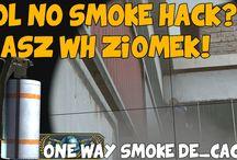 smoke \Nolif