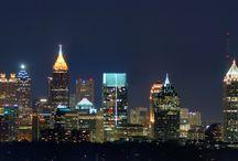 Atlanta/MizLanta / by Miz Shands