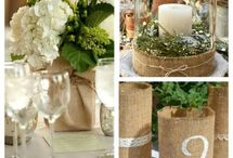 Wedding ideas / by Bri Mason