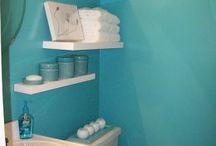 Bathroom Decor and Organization