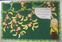 Kid & Classroom ideas / by Renée Faith