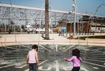 Day outings in Israel (tiyulim) / Day trips in the center of Israel for kids of all ages.