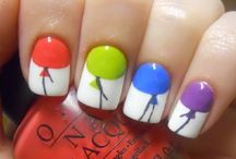 em nails