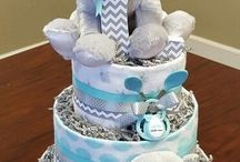 Baby Shower- Sophia