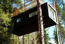 container / arquitetura sustentavel feito com container