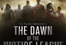 BATMAN V SUPERMAN: DAWN OF JUSTICE Extended First Look Footage (2016) DC Superhero Movie HD / Batman v Superman DC Films Presents The Dawn of the Justice League