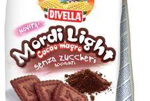 Italian Sweets / Włoskie słodycze