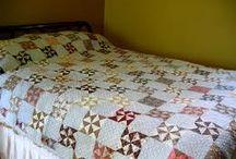 Quilts/Antique