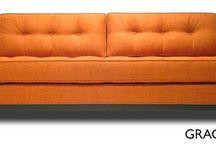 Decor: Livingroom / by Valerie Moody