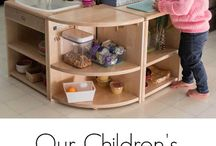 Montessori - umeblowanie