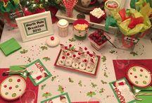 Christmas: North Pole Breakfast