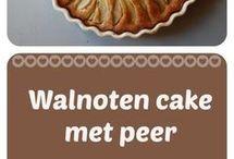 taart/cake