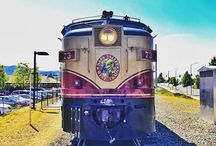 #VisitNapaValley / Sharing directly from Instagram all images tagged with #VisitNapaValley. For more things #NapaValley, check out @VisitNapaValley. / by Napa Valley Wine Train