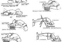 ♀️ Yoga Iyengar ♀️