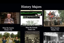 History Stuff / by Roger Mullins