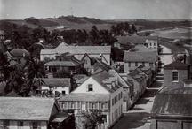 Old bahamas