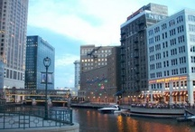 Milwaukee! / One of the greatest cities with a small town feel in the country!