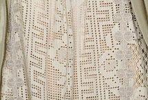 филейные платья от anna