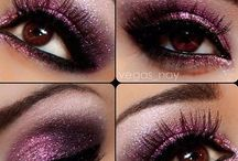 Cool make up  / Make up I love