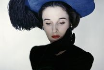 Swans & Socialites / by Tracey Mead