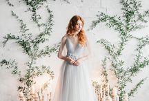 Indoor Studio Style Wedding