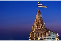 Dwarka Tour Gujarat / Dwarka tour packages - travel package booking for dwarka Gujarat. for more: https://www.gujarattours.co.in/dwarka_packages.php