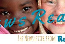 Newsready / The ReadyKids Newsletter