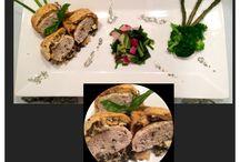 Cambridge diet recipes / Recipes