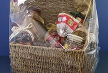 Hamper Packaging / Packaging Products for Hampers