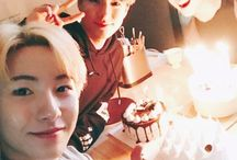 NCT / U   Dream   127