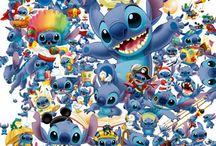 All Things Stitch! / by Sarah Bonet