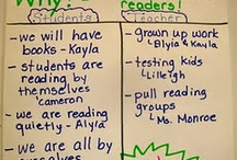Daily 5/2nd Grade / by Valerie Wall