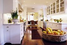 Kitchen / by Corie English