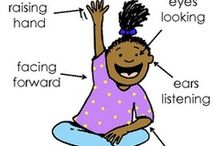 kindergarden classroom rules