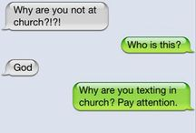 Text messages gone wrong / Funny text messages