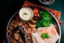 Feast: Middle East
