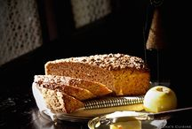 Lena's Cuisine - Breads and Loaves / Easy and delicious bread recipes from http://lenascuisine.com
