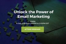 Webinars / Want to learn digital marketing from the marketing automation experts? We've spent years building automation tools websites, and doing our own digital marketing. We'll share with you our knowledge and expertise in these FREE webinars.