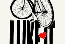Bike stuff!